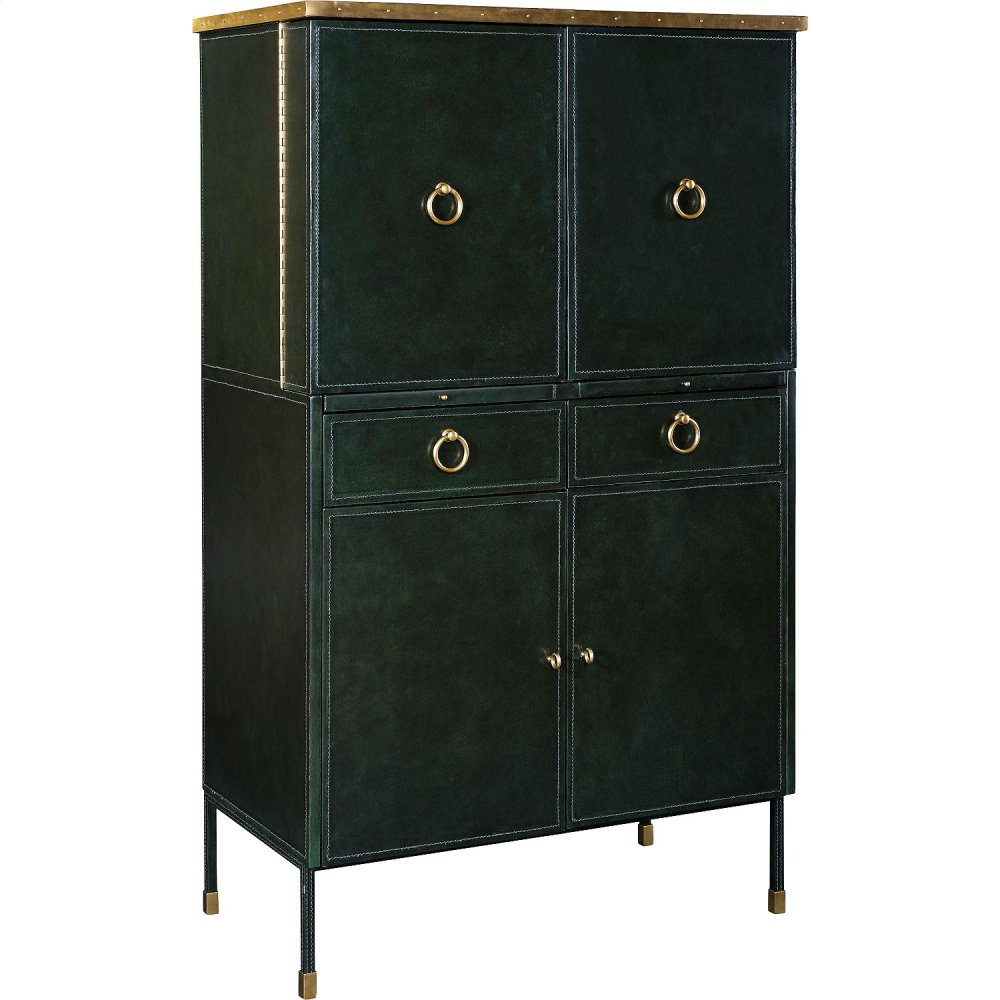 Charmant James Bar Cabinet