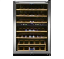 Frigidaire 38 Bottle Two-Zone Wine Cooler