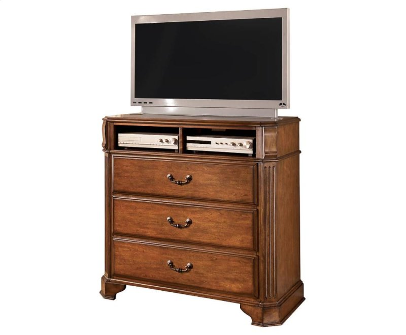 B in by Ashley Furniture in Peoria IL Media Chest