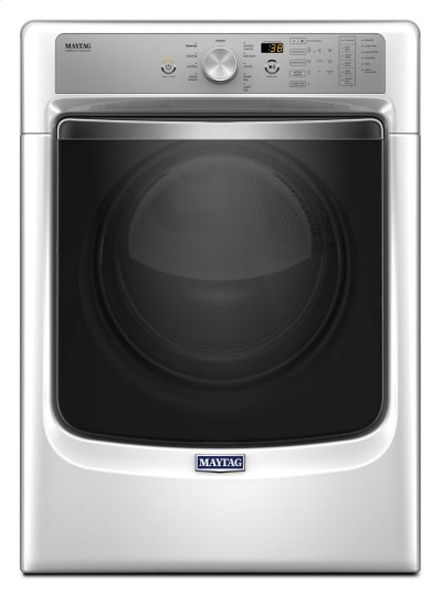 Large Capacity Gas Dryer with Refresh Cycle with Steam and PowerDry System - 7.4 cu. ft. Product Image