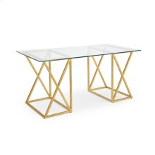 Gilt Desk-gold