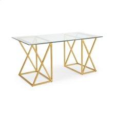 Gilt Desk-gold