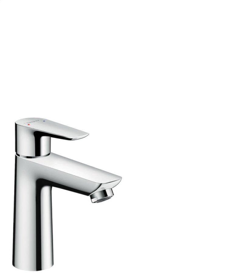 71710001 in Chrome by Hansgrohe in New Milford, CT - Chrome Single ...