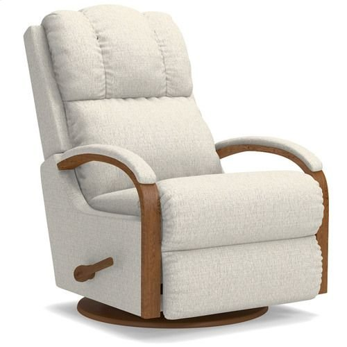 Harbor Town Reclina-Glider® Swivel Recliner