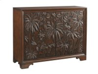 Balboa Carved Door Chest Product Image