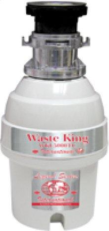 Waste King International - Model 5000TC