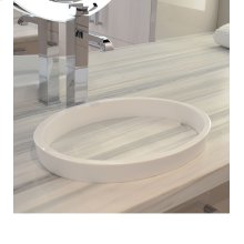 Continuum Oval sink