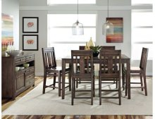 Montreat Tall Dining Table