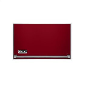 """Apple Red 30"""" Multi-Use Chamber - VMWC (30"""" wide)"""