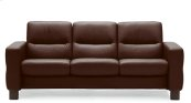 Stressless Wave Lowback Medium Sofa