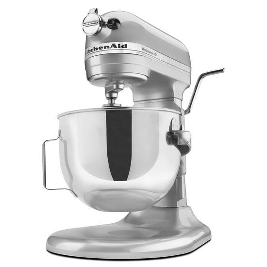 Hidden · Additional KitchenAid® Professional Heavy Duty Series   Metallic  Chrome