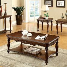 Bunbury 3 Pc. Table Set