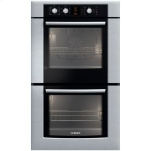 "500 Series 30"" Double Wall Oven - Stainless steel"
