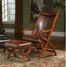 Hunter Chair and Ottoman LHT1xx101