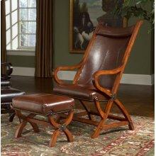Hunter Chair and Ottoman LHT1xx101
