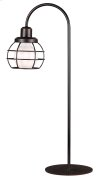 Caged - Table Lamp