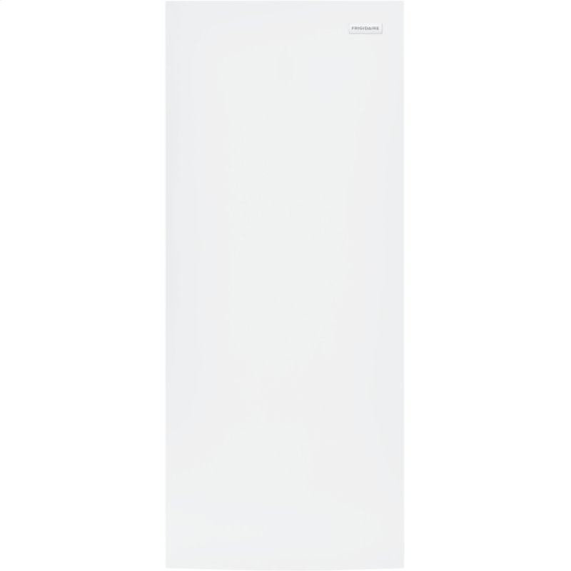 13 Cu. Ft Upright Freezer