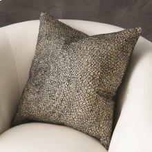 Celestial Embroidered Pillow