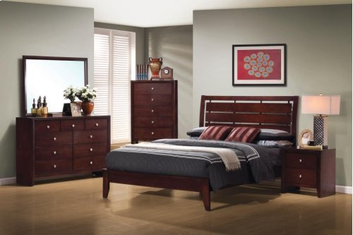 Full 5pc Set (F.BED,NS,DR,MR,CH)