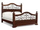872-050 QBED San Marcos Queen Bedroom Group Product Image