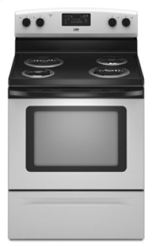(TES326VD) - 30 Self-Cleaning Freestanding Electric Range