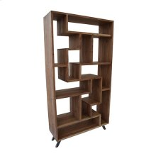 Bengal Manor Acacia Wood Multi Level Etagere