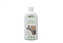 Stainless Steel/Cast Aluminum/Cast Iron Cleaner and Guard