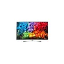 "65"" Sk8000 LG Super Uhd TV W/thinq Ai"