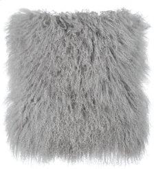 Tibetan Sheep Grey Pillow Product Image