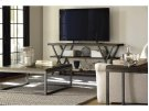 Entertainment Console - Brownstone Product Image