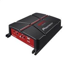 2-Channel Bridgeable Amplifier