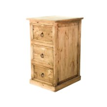 File Cabinet 3-Drawers