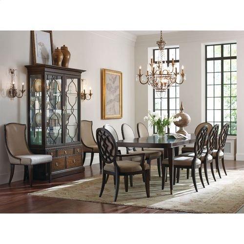 Grantham Hall Rectangular Dining Table