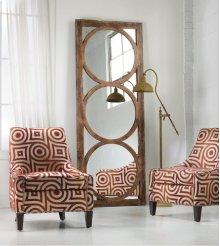 Melange Encircle Floor Mirror