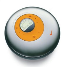 """Nike"" Personal MP3-CD Player"