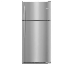 Frigidaire Gallery 18.0 Cu. Ft. Top Freezer Refrigerator