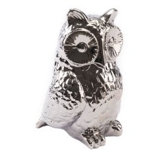 Owl Silver Product Image