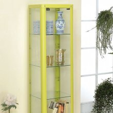 Kidder Extra Large Display Cabinet