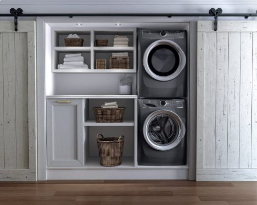 Electrolux Washer and Dryer Set