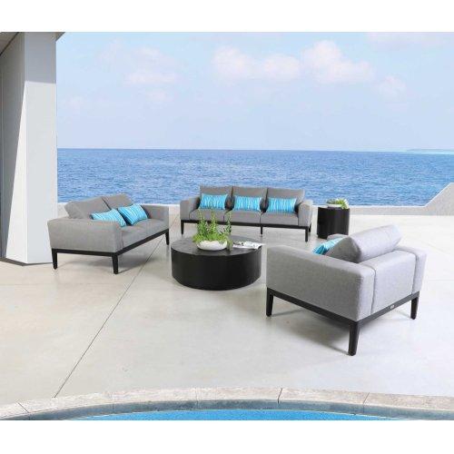 Ibiza Chaise Lounge