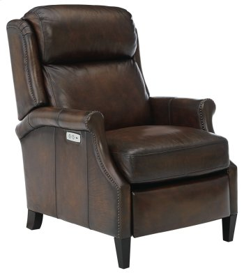 Albert Power Motion Recliner in Mocha (751) Product Image