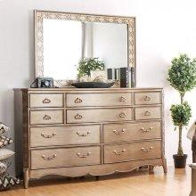 Celine Dresser