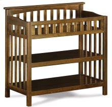 Columbia Knock Down Changing Table