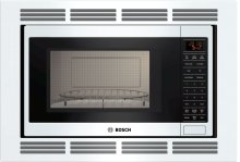 800 Series Built-in Convection Microwave 800 Series - White HMB8020