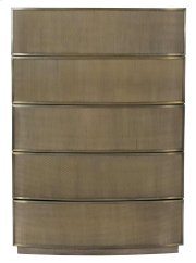 Profile Drawer Chest in Profile Warm Taupe (378) Product Image