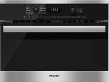 "60cm (24"") H 6200 BM PureLine DirectSelect Speed Oven"