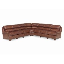 Austin LAF/RAF Sofa