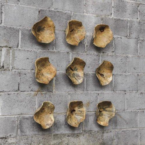 Tamarine, Wall Art, S/3