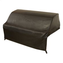 "27"" Carbon Fiber Vinyl Cover (built-in)"