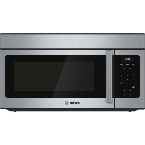 """30"""" Over-the-Range Microwave 300 Series - Stainless Steel (Scratch & Dent)"""